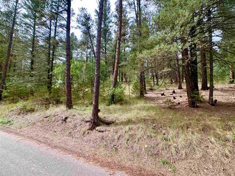Photo of 72 Cloud Country Dr, Mayhill, NM 88339