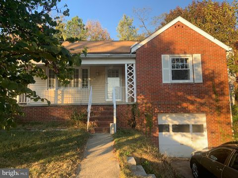 Photo of 831 Hilltop Rd, Baltimore, MD 21244