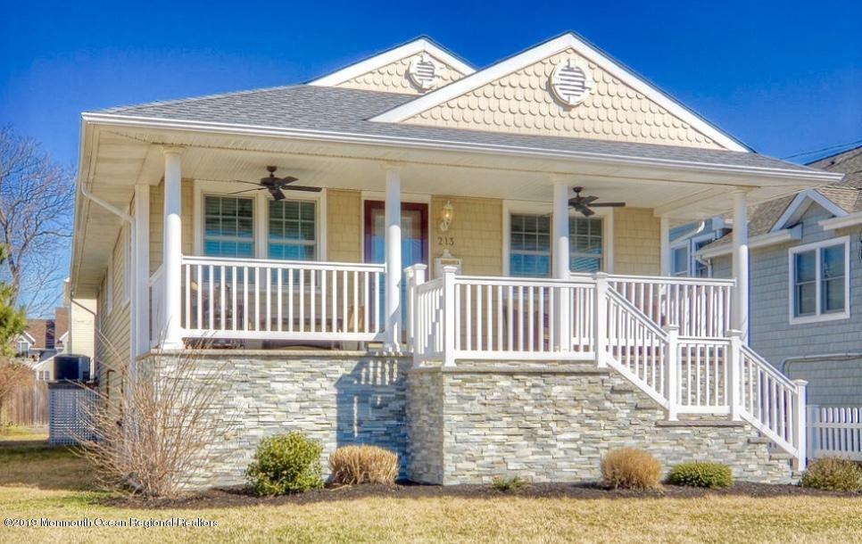 point pleasant beach house rentals