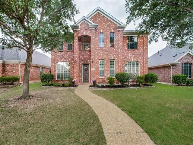 12551 Hawk Creek Dr Frisco, TX 75033