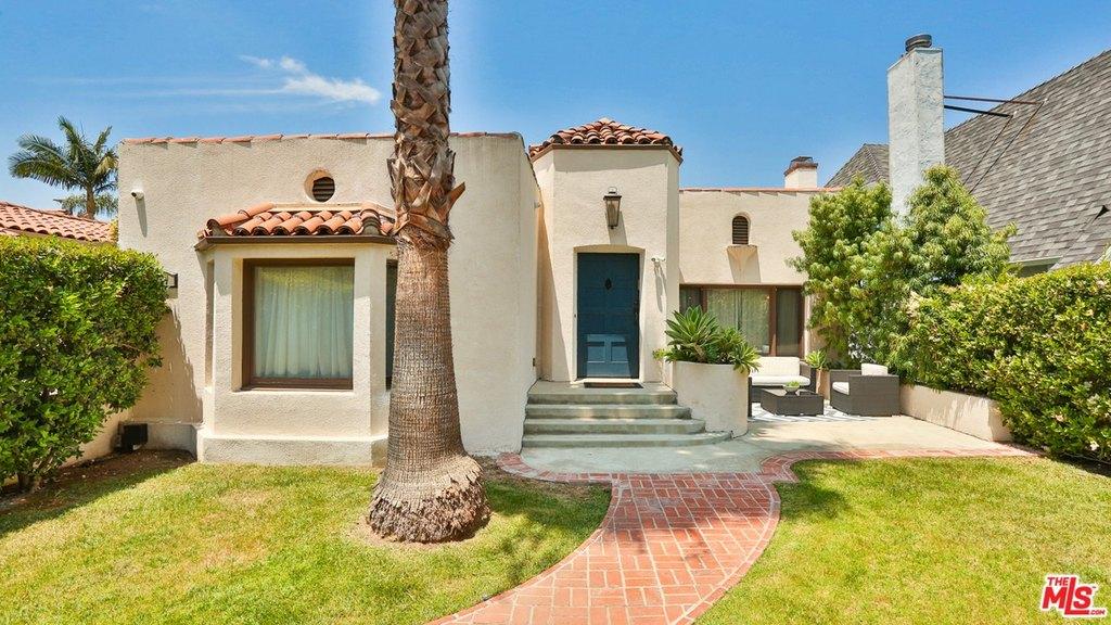 937 Masselin Ave Los Angeles Ca 90036 Realtor Com