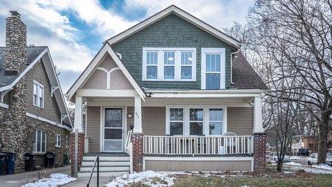 402 S Revena Blvd, Ann Arbor, MI 48103