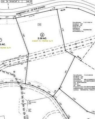Somerset Ln Lot 8, Spartanburg, SC, 29302   realtor.com®