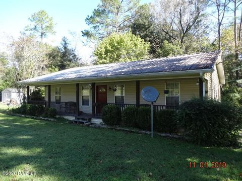 Photo of 26 Hidden Hills Lake Rd, Arnaudville, LA 70512
