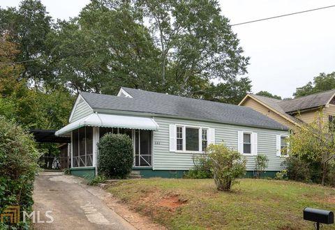 Photo of 303 Ridgeland Ave, Decatur, GA 30030