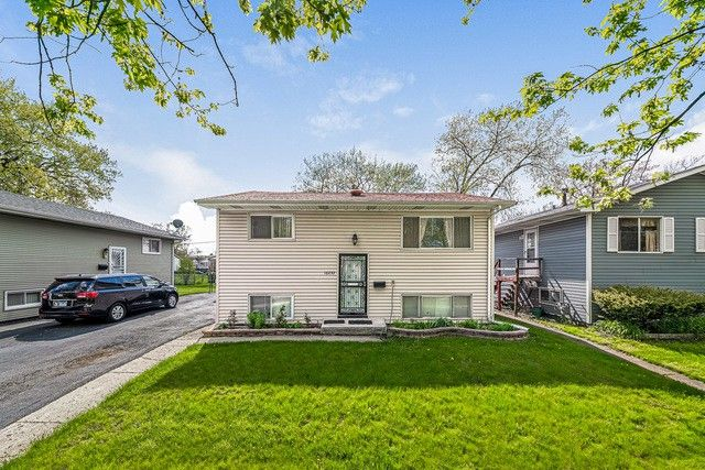 16232 Lathrop Ave Markham, IL 60428