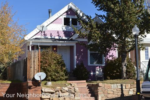 Photo of 321 E Carr Ave, Cripple Creek, CO 80813