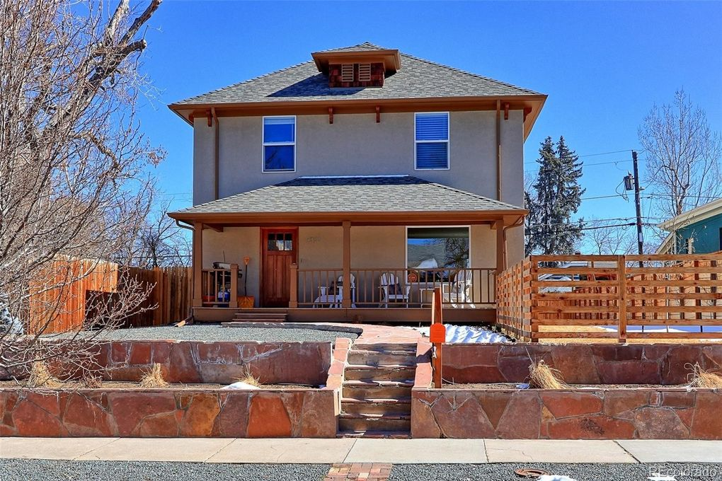 4350 Yates St Denver, CO 80212