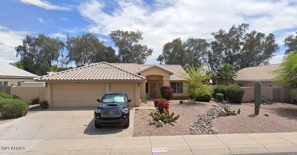 13629 N 30th St Phoenix, AZ 85032
