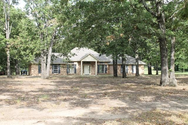 234 County Road 4113 Campbell, TX 75422