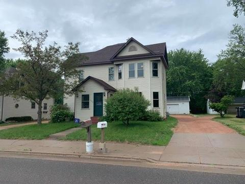 209 S 4th St, Abbotsford, WI 54405