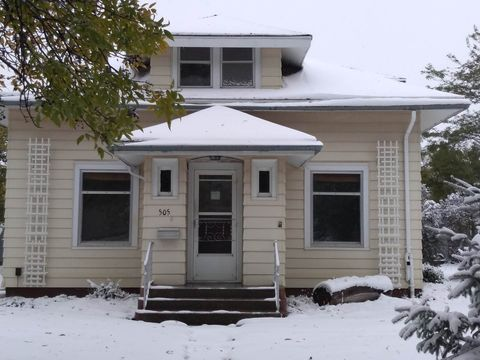 Photo of 505 E 5th, Redfield, SD 57469