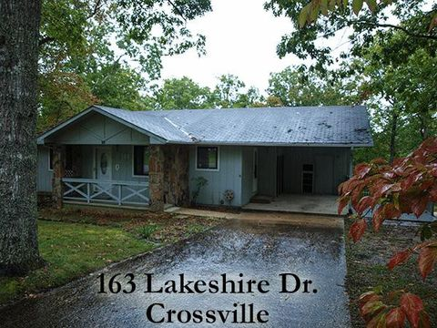 Photo of 163 Lakeshire Dr, Crossville, TN 38558