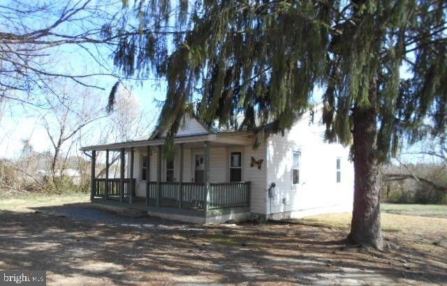 5731 Fenton Rd Spotsylvania, VA 22551