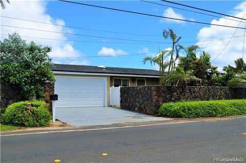 Photo of 68-697 Farrington Hwy, Waialua, HI 96791
