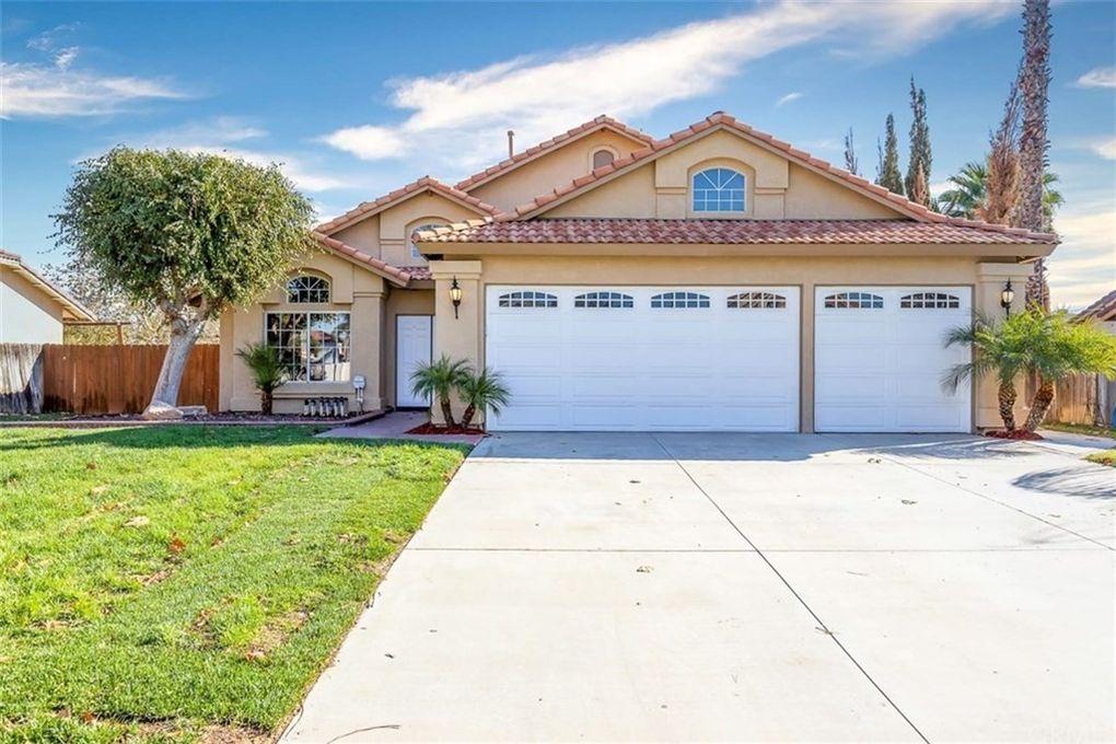 1249 Creekwood Ct Perris, CA 92571