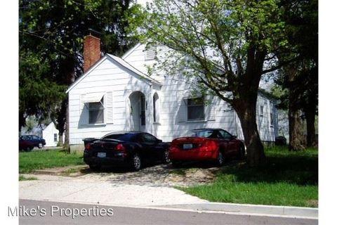 Photo of 1608 N Cedar St, Rolla, MO 65401