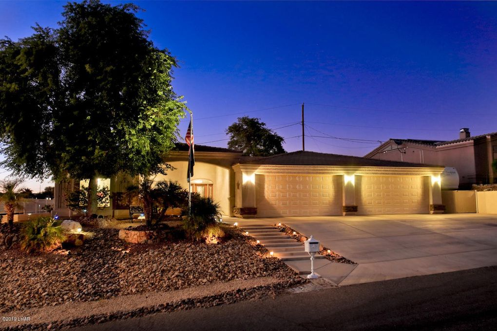 3311 Javelina Ln Lake Havasu City Az