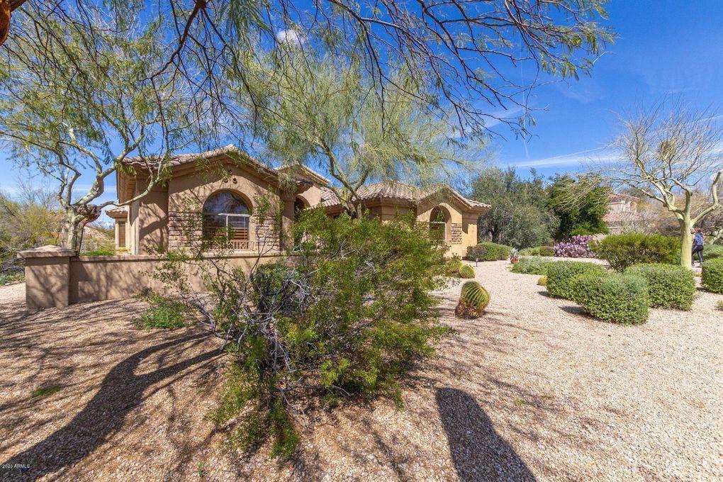 28310 N 61st St Cave Creek, AZ 85331