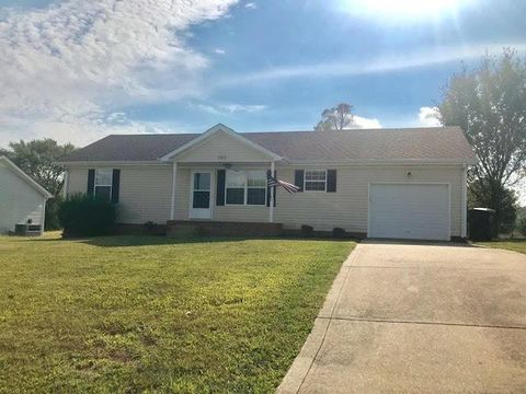 Photo of 709 Polk Ave, Oak Grove, KY 42262
