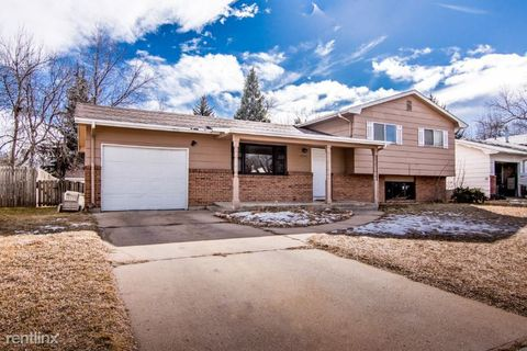 Photo of 1717 W Lake St, Fort Collins, CO 80521