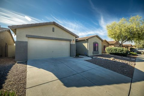 Photo of 10560 E Rose Hill St, Tucson, AZ 85747