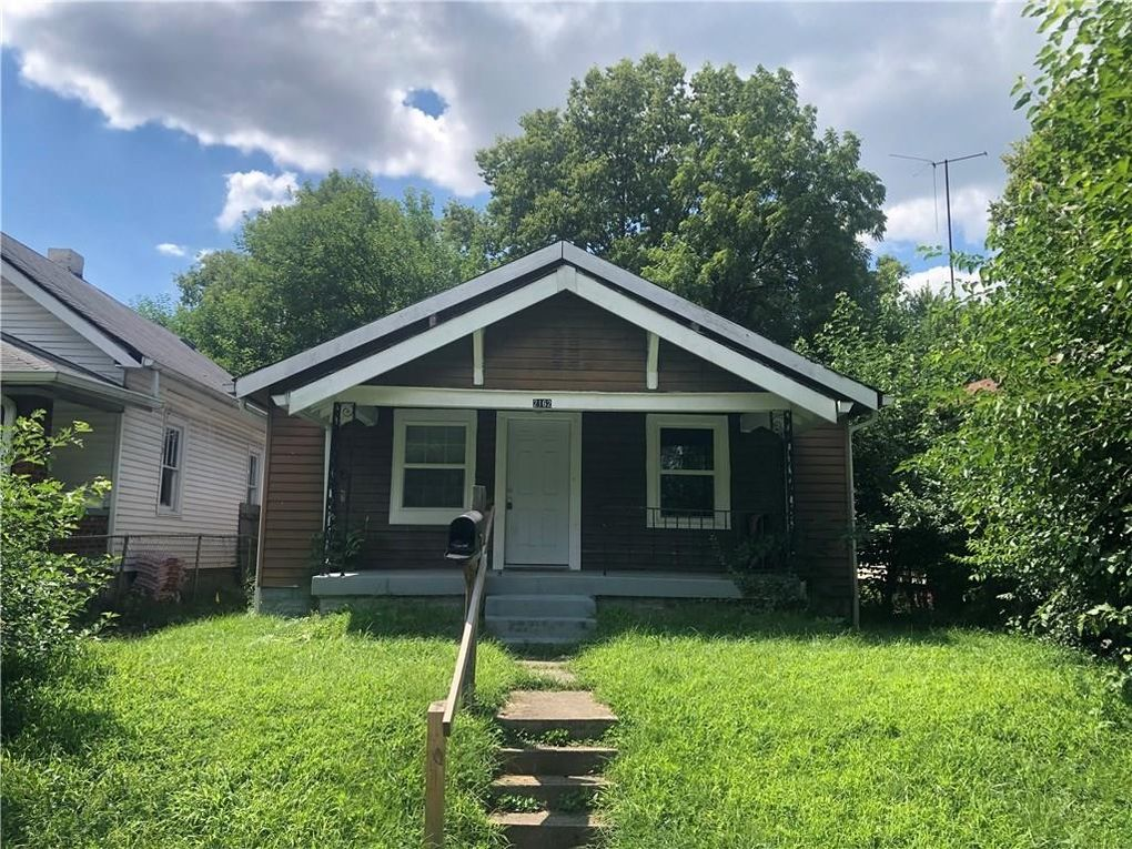 2162 N Dexter St Indianapolis, IN 46202