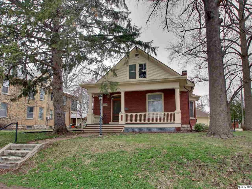 1623 State St Quincy, IL 62301