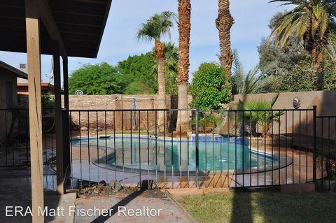 Photo of 2560 W 20th Pl, Yuma, AZ 85364