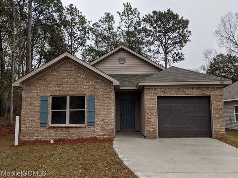 Photo of 901 Louise Ave, Mobile, AL 36609