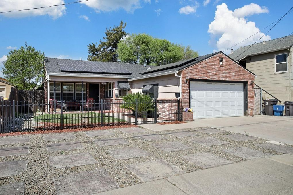 1529 Roselawn Ave Stockton, CA 95204