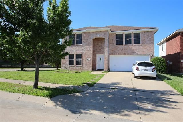 4251 Cave Cove Ct Fort Worth, TX 76244