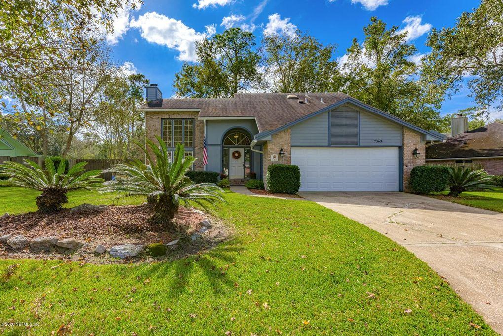 7363 Secret Woods Trl Jacksonville, FL 32216
