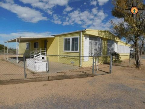 Photo of 108 War Rd, Lordsburg, NM 88045