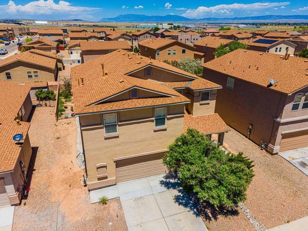 3580 High Plains St SW Los Lunas, NM 87031