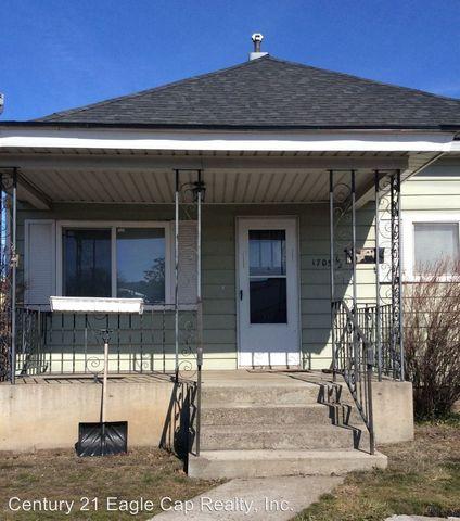 Photo of 1705 1/2 Adams Ave, La Grande, OR 97850