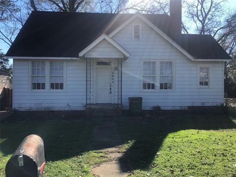 Photo of 2602 Plum St, Montgomery, AL 36107