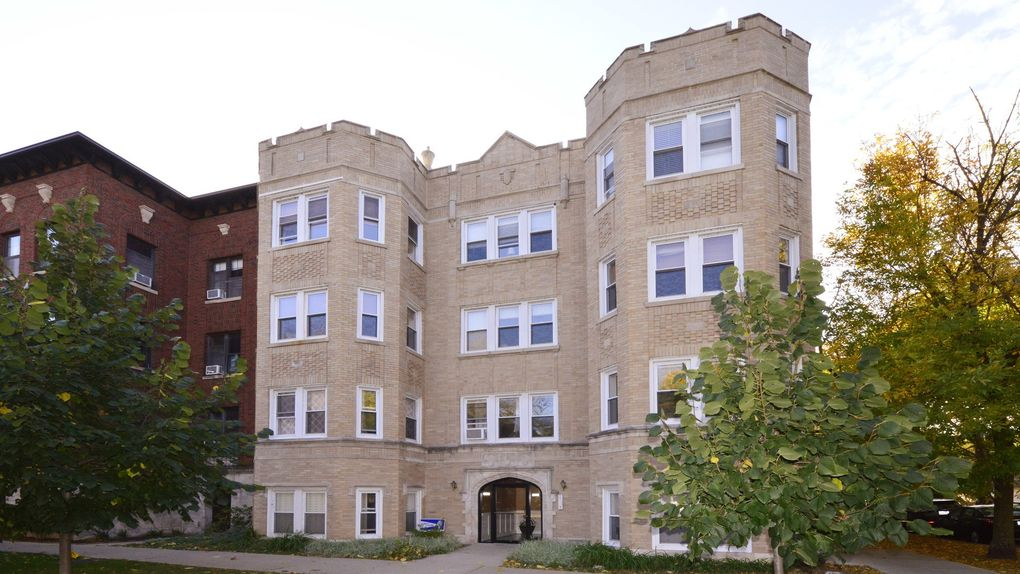6656 N Glenwood Ave Unit 1 Chicago, IL 60626