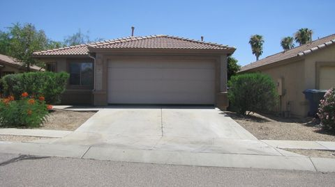 Photo of 8470 E Bowline Rd, Tucson, AZ 85710