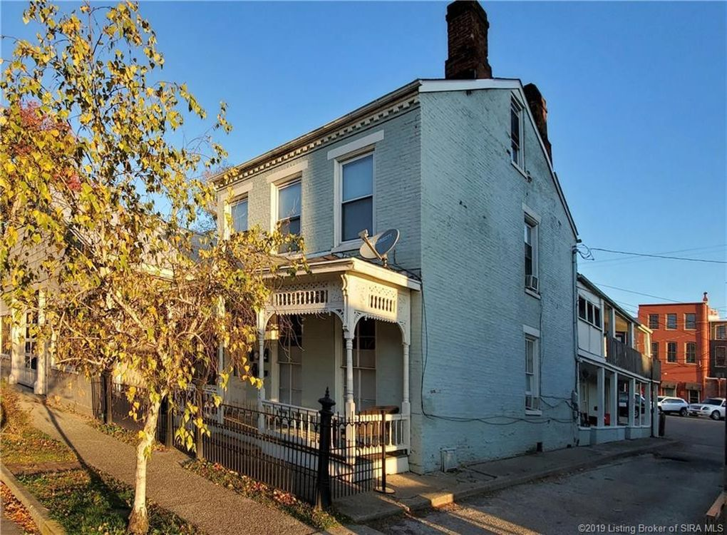114 W Second St Madison, IN 47250