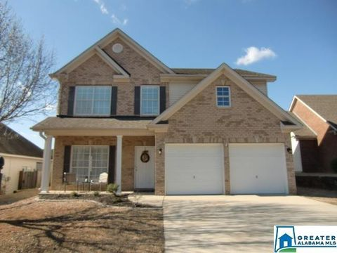 Photo of 2419 Forest Lakes Ln, Sterrett, AL 35147