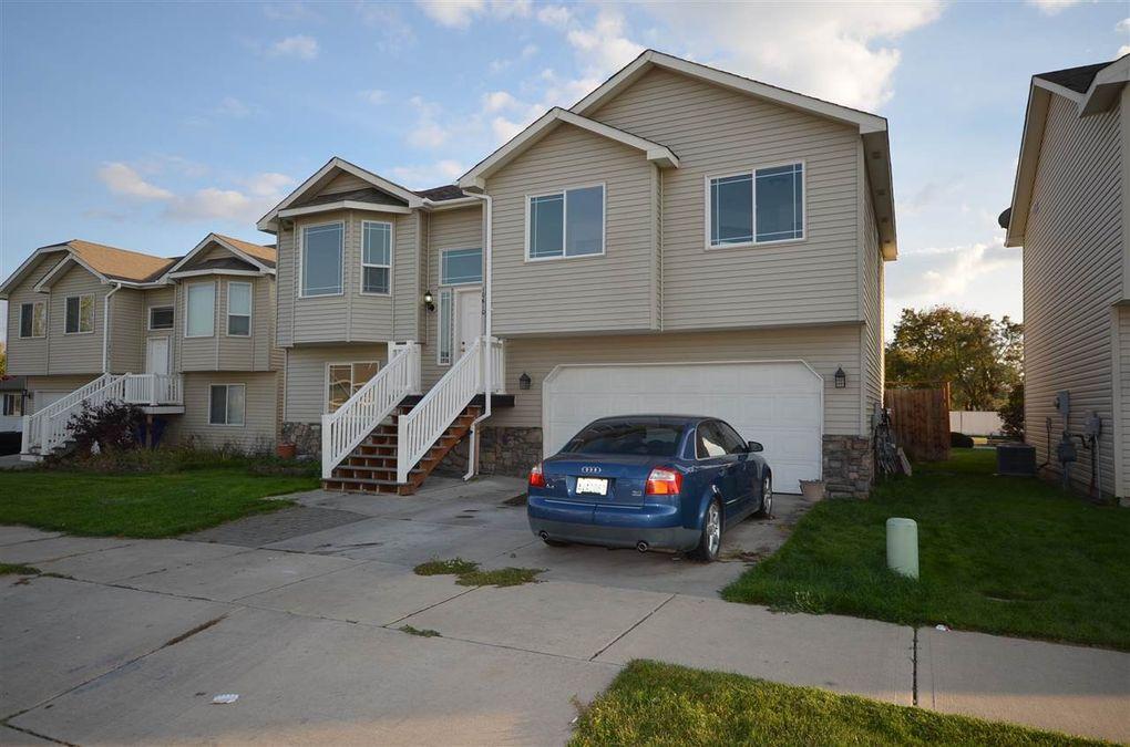 10610 E Baldwin Ave Spokane Valley, WA 99206