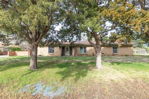 400 avenue Hurley, Claude, Texas 79019