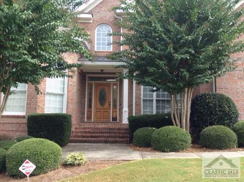 Photo of 160 Cypress Manor Ln, Athens, GA 30606