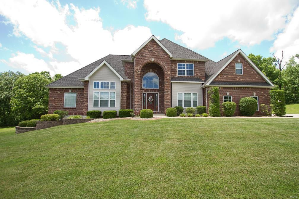 251 Lake Forest Dr Troy, MO 63379