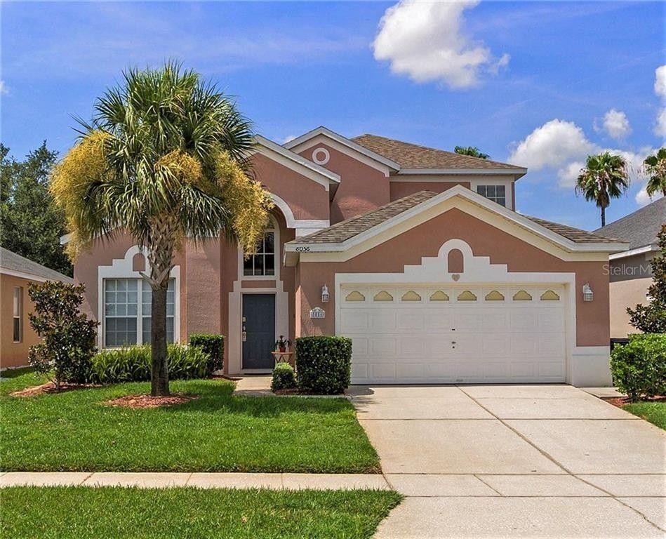8056 King Palm Cir Kissimmee, FL 34747