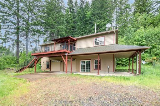 92 Camp Cedar Ln Stevenson, WA 98648