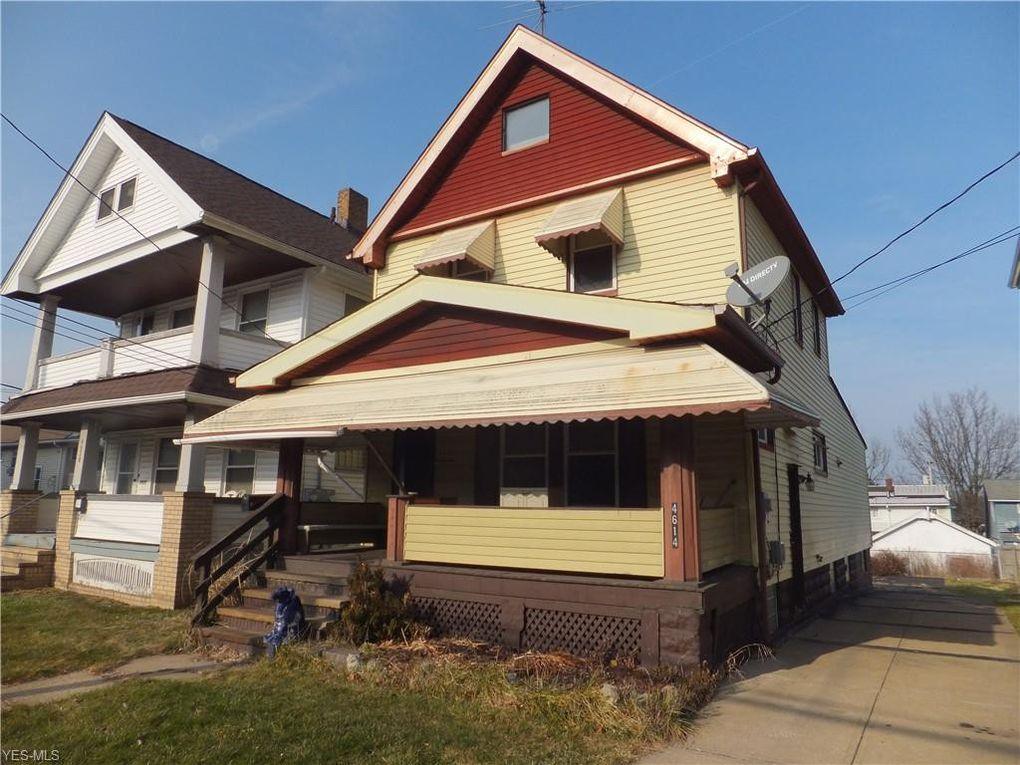 4614 Woburn Ave Cleveland, OH 44109