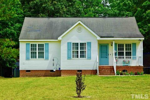 Zebulon Nc Recently Sold Homes Realtor Com