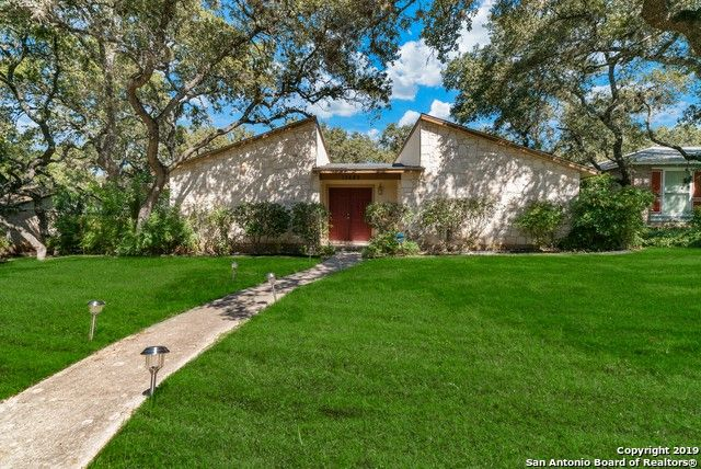 13622 Forest Walk San Antonio, TX 78231